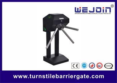 China Portable half height Turnstile security systems , pedestrian gate access control factory