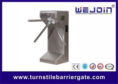 China Company security metro Turnstile Barrier Gate vehicle access control barriers factory