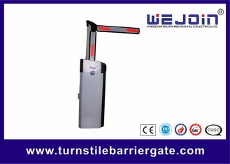 China Bi - directional Car Park Barriers Gate Arm Toll Gate Access Control Barrier factory
