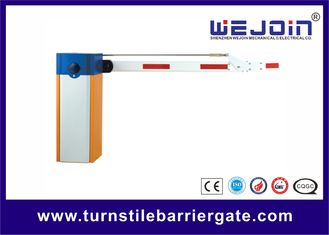 China Car Parking Barrier Gate factory