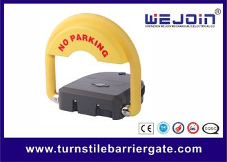 Remote Control Distance Parking Space Locking Device For Automobile Dealers