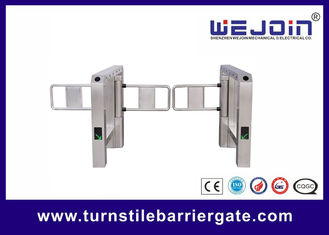 Electronic Access Control Turnstile Gate