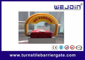 Remote control distance Parking Barrier