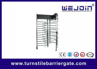 China full height turnstile, turnstile gates, office building gate security gates factory