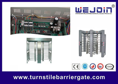China Access Full Height Turnstile factory