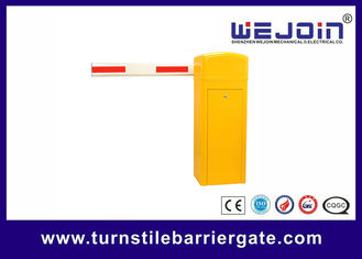 China Automatic Car Park Barriers supplier