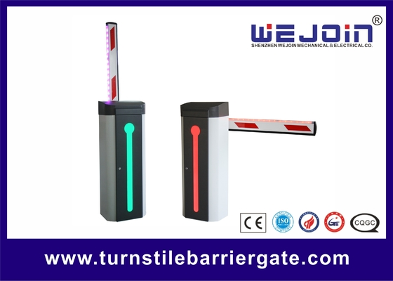 Bi - directional access control Electronic car park automatic gate barrier