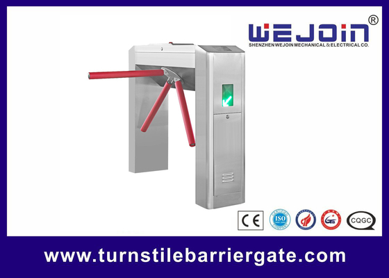 China Double Direction Turnstile Barrier Gate Security Barrier Entrance Access Control factory