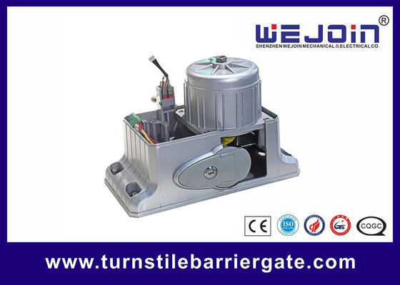 China 220V / 110V DC Sliding Gate Motor With 5 Standard Mechanical Rotary Limit Switches factory