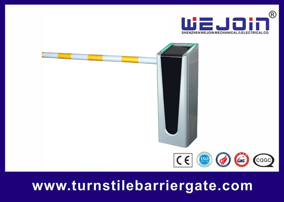 China DC Servo Vehicle Barrier Gates Super Torque For Enterprises And Institutions factory