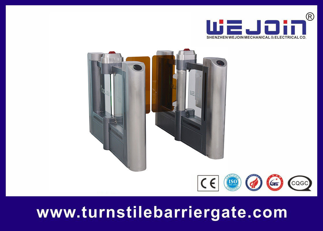 Door Access Control Automatic Swing Gate supplier