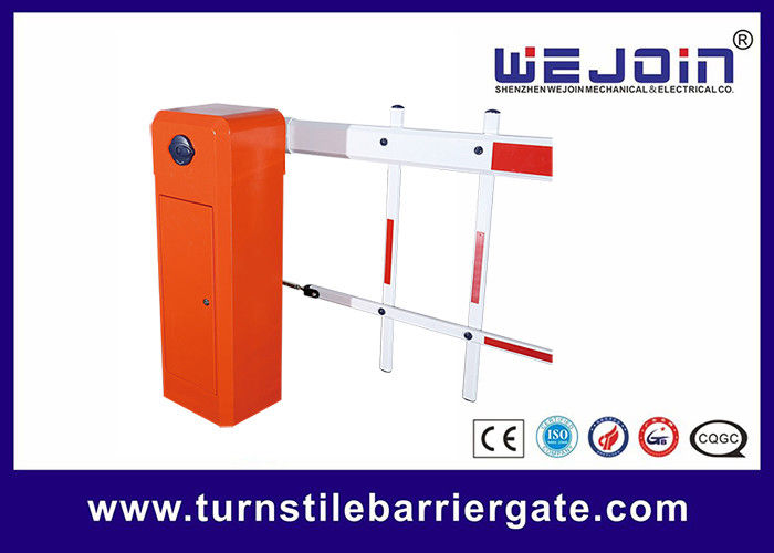 1 Second Speed Gate Intelligent Barrier For Car Park Management Toll System supplier