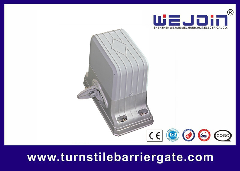 Exquisite Appearence Sliding Gate Motor Big Torque And Low Noise Featuring supplier