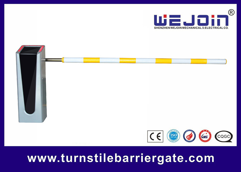 Arm Drop Automatic Parking Gate System , Parking Lot Barriers AISI304 Material supplier